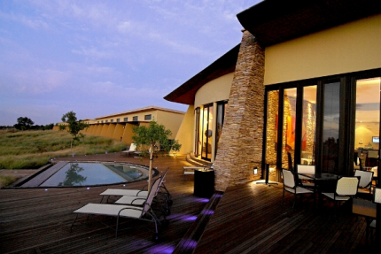 Cradle Of Humankind Accommodation Maropeng