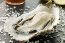 Knysna is famous for its oysters